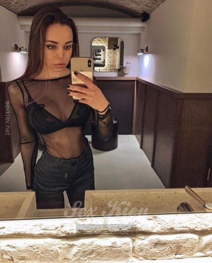 Проститутка Киева Ника, фото 5