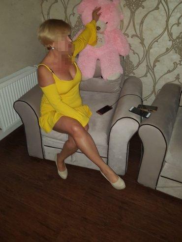 Проститутка Киева Анна, фото 3