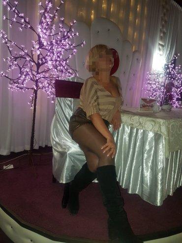 Проститутка Киева Анна, фото 6