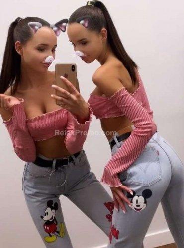 Проститутка Киева Ника и Мика, фото 4