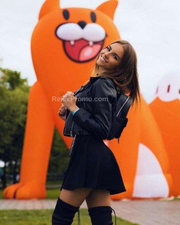Проститутка Киева Алина, фото 6