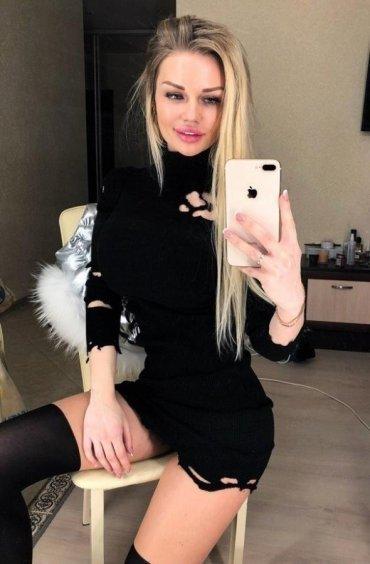 Проститутка Киева VIP VIKA