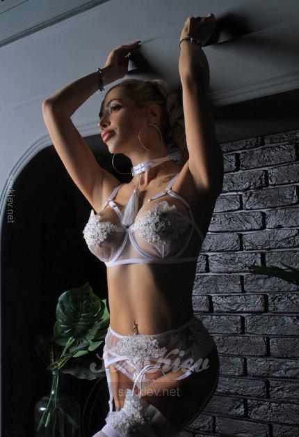 Проститутка Киева Nika