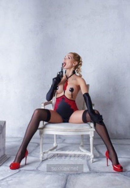 Проститутка Киева Nika, фото 6