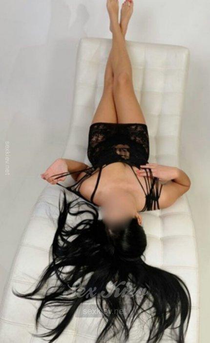 Проститутка Киева Красотка
