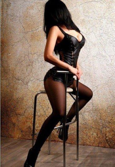 Проститутка Киева Яна, фото 3