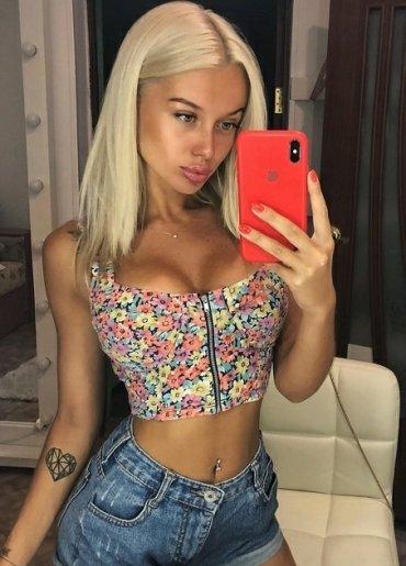 Проститутка Киева ElitegirlOlga