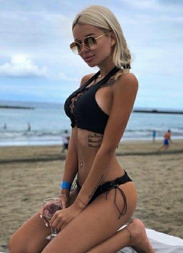 Проститутка Киева ElitegirlOlga, фото 6