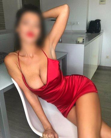 Проститутка Киева АЛИСА