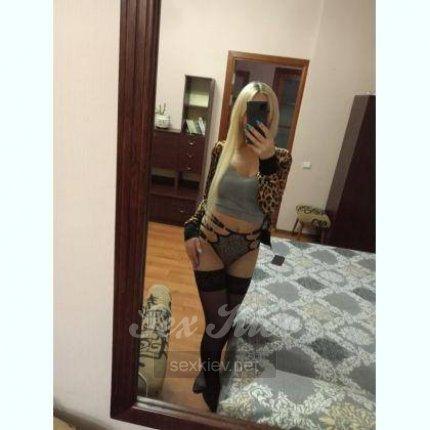 Проститутка Киева  Алина, фото 3