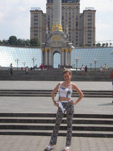 Проститутка Киева Юличка, фото 7