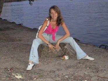 Проститутка Киева Юличка