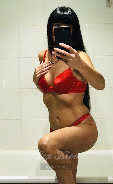 Проститутка Киева Камилла