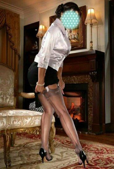Проститутка Киева Lena