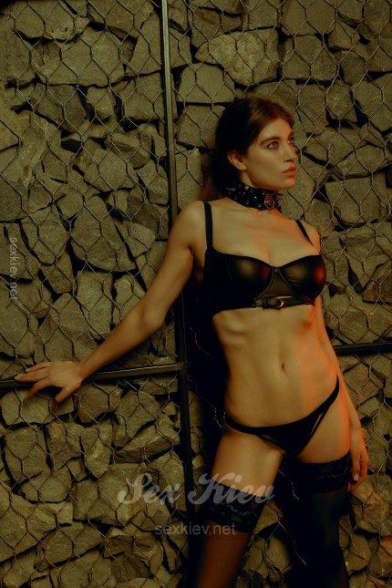 Проститутка Киева Аня, фото 7
