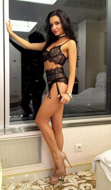 Проститутка Киева Алла, фото 4