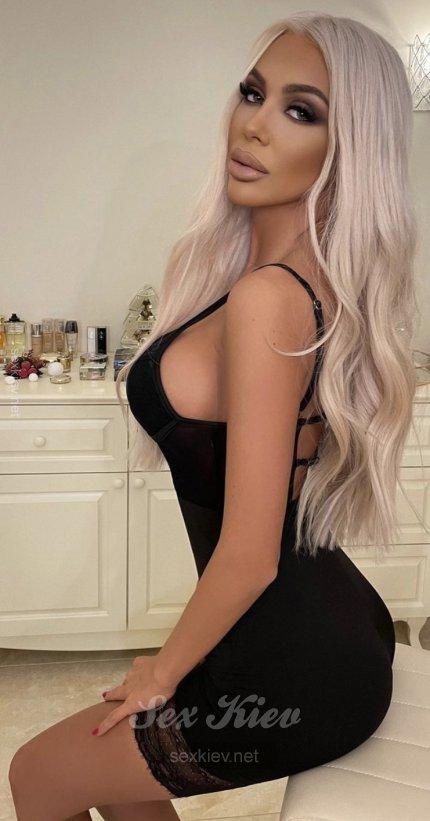 Проститутка Киева Лиля АНАЛ, фото 2