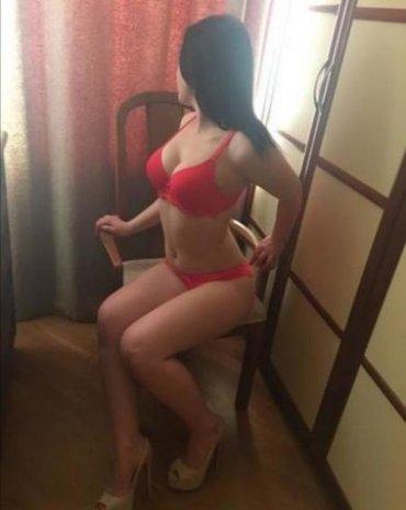 Проститутка Киева Юля