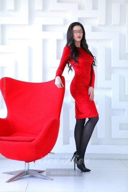 Проститутка Киева Стелла, фото 8