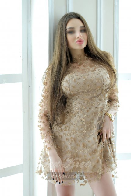 Проститутка Киева Молли