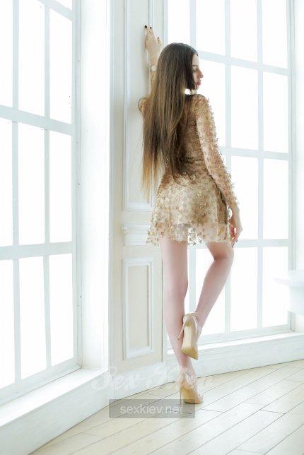 Проститутка Киева Молли, фото 3