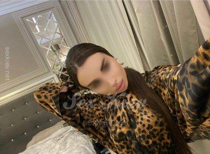 Проститутка Киева Молли, фото 8