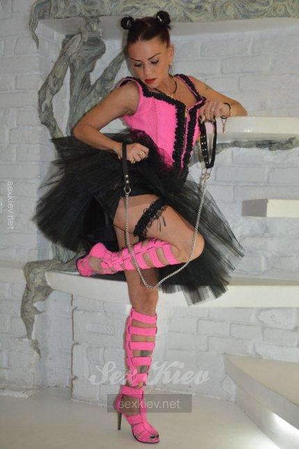Проститутка Киева Hotledi, фото 2