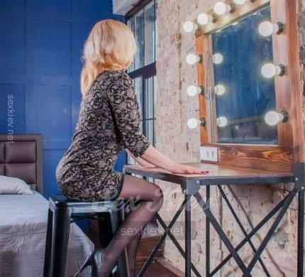 Проститутка Киева Даша и Вика, фото 4