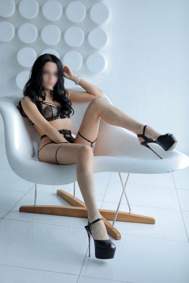 Проститутка Киева Кира
