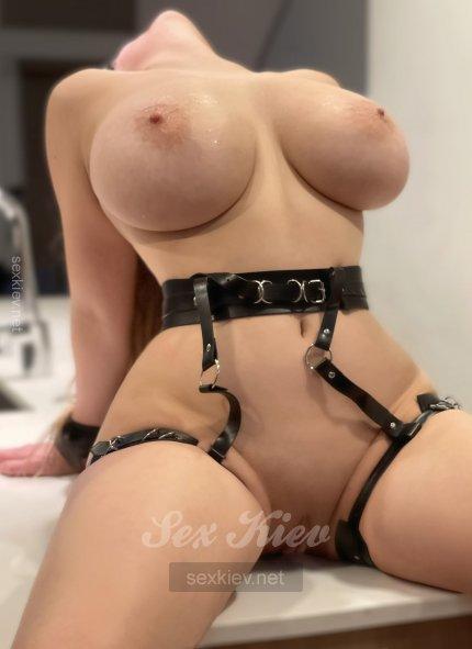 Проститутка Киева СОЧНЫЙ ТРАХХХХ, фото 5
