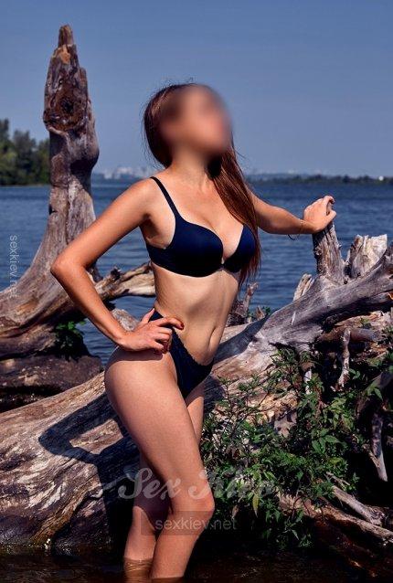 Проститутка Киева Иванка+Сауна, фото 8