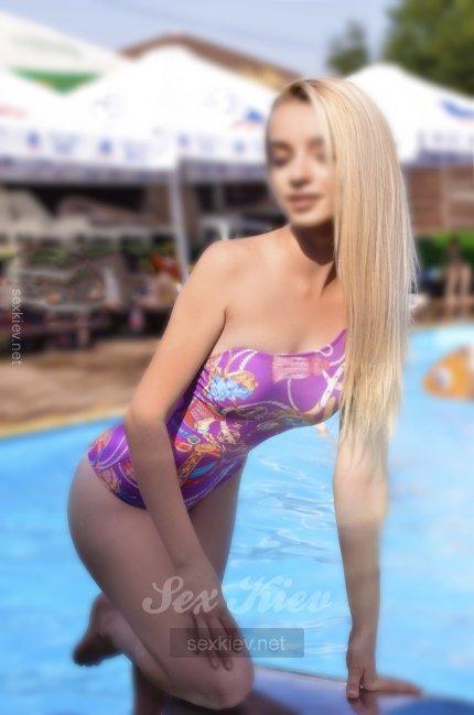 Проститутка Киева АЛЁНА  VIP, фото 2
