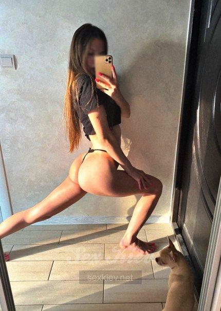 Проститутка Киева ЛИЛУ VIP, фото 2
