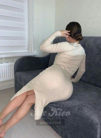 Проститутка Киева КИЕВЛЯНОЧКА, фото 2