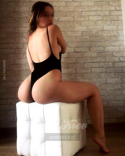 Проститутка Киева АЛЕКСА