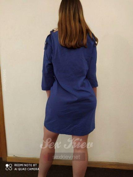 Проститутка Киева АЛЕКСА, фото 7