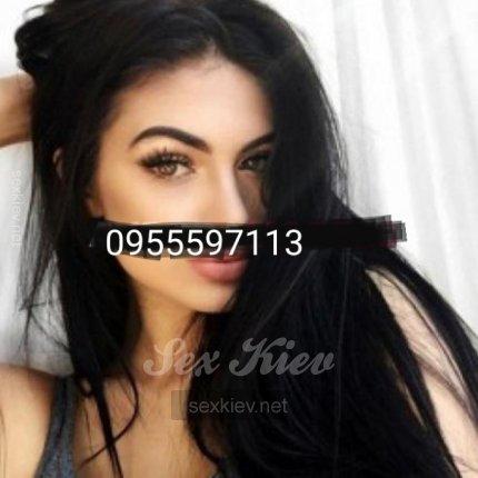 Проститутка Киева Мила, фото 4