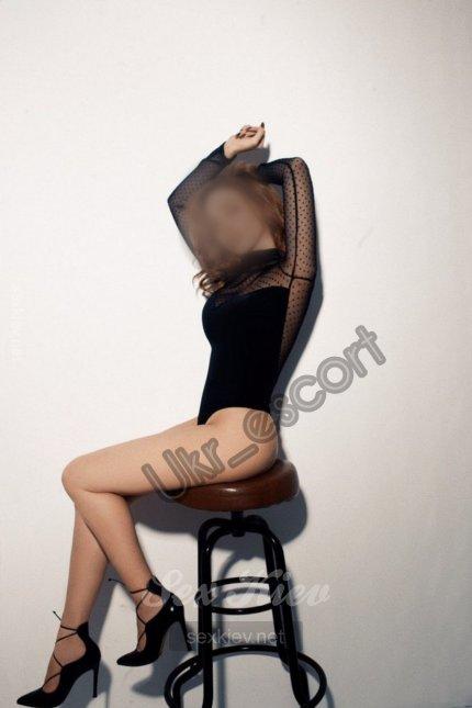 Проститутка Киева Настя, фото 2
