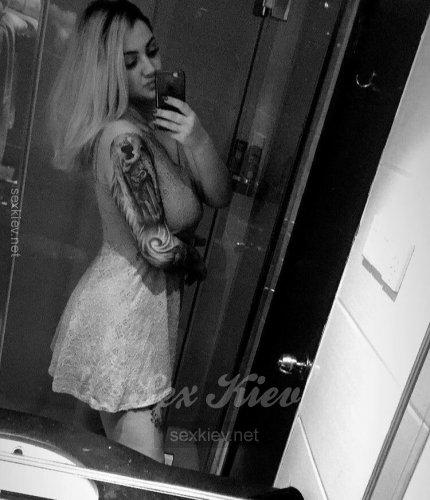 Проститутка Киева Диана, фото 4