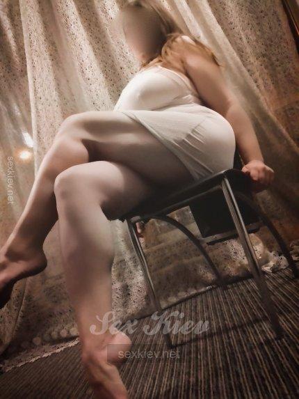 Проститутка Киева Мариша
