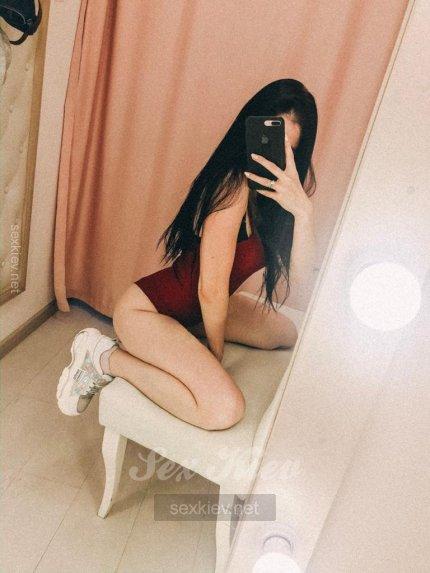 Проститутка Киева Кира, фото 4