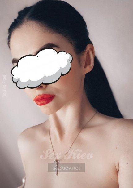 Проститутка Киева Кира, фото 7