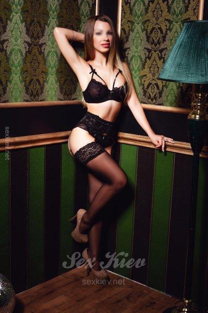 Проститутка Киева Аннэт