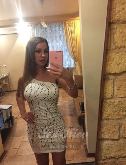 Проститутка Киева Аннэт, фото 7