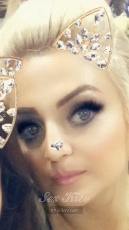 Проститутка Киева Нела