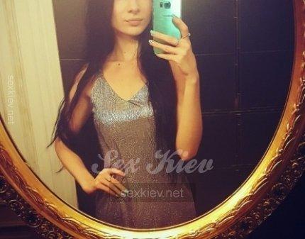 Проститутка Киева Мариша  Индивидуалка, фото 5