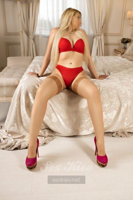 Проститутка Киева Кэтрин, фото 2