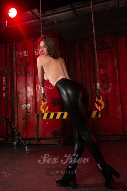 Проститутка Киева Алина, фото 4