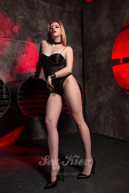 Проститутка Киева Милана