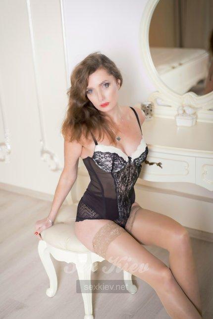 Проститутка Киева Ника, фото 8